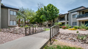 Mission Springs Apartments Sells for $54.1M in Tempe, AZ