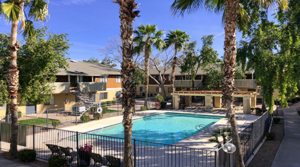 ABI Multifamily Brokers East Phoenix Apartment Community for $26.45 Million