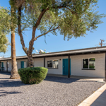 Marcus & Millichap Arranges the Sale of Agave, an 11-Unit Apartment Community in Central Phoenix
