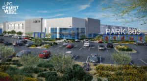 Lincoln Property Co. Breaks Ground on Phase I of 4.5M Park303 Industrial Park