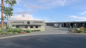 Secure, Convenient RV Storage Facility Set to Open in Prescott, Arizona