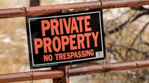Arizona Legislation Signed by Governor Ducey Provides Landowner Privacy