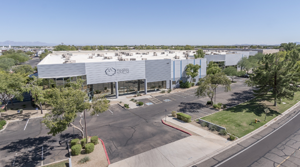 Cushman & Wakefield Brokers Sale of 73,200 SF Class A Industrial Building in Arizona for $10 Million