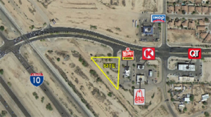 Marana Com Land Sales Bring Two New Projects along I-10