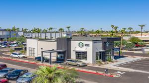 New Prototype Starbucks Store in Mesa Sold to California Investor
