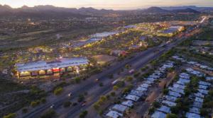 Tucson Spectrum Power Center Sells for $84M
