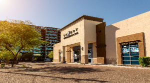 High Profile Scottsdale Fashion Square La-Z-Boy Building Sold