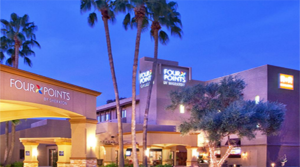 Four Points by Sheraton Tucson Airport Sells for $12.3M