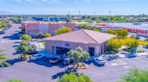 Chase Bank NNN Ground Lease in Gilbert Sells for $4.63 Million