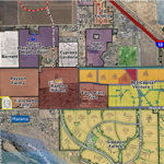 Northern Marana continues to be in demand as LGI Homes picks up new parcel