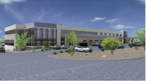 NexCore Group Breaks Ground on Approximately 61,000 S.F. Post-Acute Care Center of Excellence in Tucson