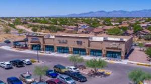 Marcus & Millichap Arranges the Sale of Old Vail Plaza, a 4-Suite Retail Property in Tucson, AZ