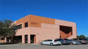 Pyramid Federal Credit Union Buys Tucson Office Building for $1.8 Million
