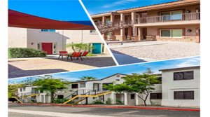 ABI Multifamily Brokers Three Apartment Community Sales Valued at $15.95 Million