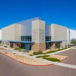Pair of land sales, 3 industrial building sales highlight recent NAI Horizon deals