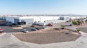 Cushman & Wakefield Advises Sale of Single-Tenant Class A Industrial Facility for $17.3 Million in Phoenix, AZ