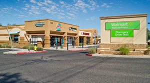 Higley Village Retail Shops Trade for $5.5 Million