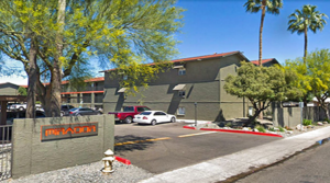 Marcus & Millichap Arranges the Sale of Mirador Apartments, a 36-Unit Apartment Community in Phoenix