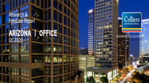 Greater Phoenix Office Market Posted Strong First Quarter