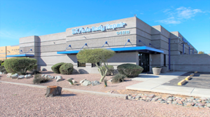 Sale of a 11,807-SF Industrial Auto Service Building in Avondale, AZ
