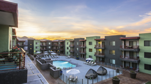 CBRE Arranges the Sale of Class A Apartments in Fountain Hills For $63.5 Million