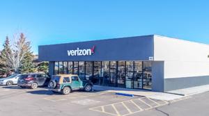 Marcus & Millichap Arranges the Sale of Net-Lease Verizon in Show Low, AZ