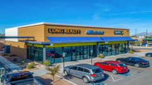 Marcus & Millichap Arranges the Sale of a 3-Tenant NNN Retail Property in Tucson