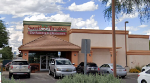 Sweet Tomatoes' 97 Restaurants Close Permanently as Part of Pandemic Shutdowns