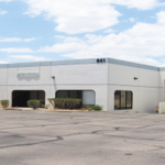 SW Sun Control Shade Systems Buys Two Investment Warehouse Properties