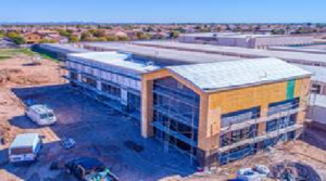Marcus & Millichap Arranges the Sale of NNN AAMCO in Maricopa, AZ