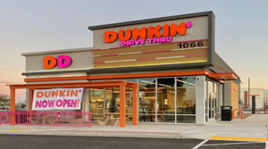 Dunkin' Brands acquired in $11.3 billion deal