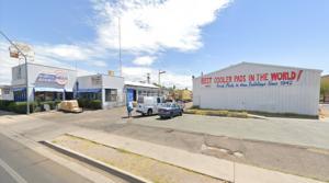 Gem Show Organizer Buys Midtown City Block in Tucson for $1.02 Million