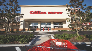 Office Depot Plans 13,100 Layoffs and Store Closures by 2023