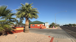 The LeClaire Group of Marcus & Millichap Arranges the Sale of Southern Pavilion Self Storage in Mesa, AZ