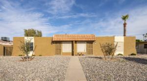 Marcus & Millichap Arranges the Sale of Sladek Manor, a 24-Unit Apartment Community in Glendale, AZ