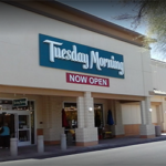 Tuesday Morning Files Chapter 11 – Closing 230 of 687 Stores