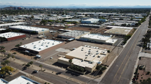 DAUM Commercial Directs Three Industrial Acquisitions in Greater Phoenix Area