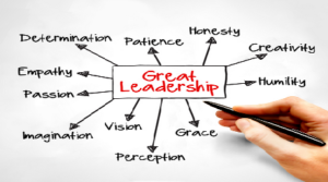 What the World Needs Now Is Great Leadership