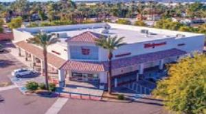 NNN Sale of Walgreens in Tempe, AZ for $9.05 Million