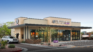 CBRE Brokers $2.14 Million Sale of New Single-Tenant Retail Property in Scottsdale Leased to The Coffee Bean & Tea Leaf