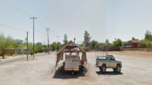 New Dairy Queen Planned for Alvernon at Lee In Tucson