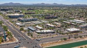 Scottsdale development site sold for $6.65M