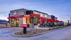 New Arby's Coming to The Corner at Rancho Sahuarita
