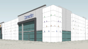 Westcore Building 720K-SF Industrial Project in Partnership with The Opus Group in Avondale, Arizona