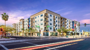 Epoch Residential sells 292-unit apartment community in Phoenix to Knightvest Capital