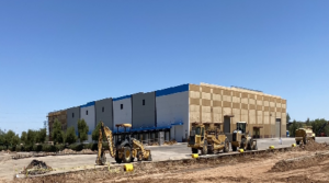 Westcore Expands Phoenix Area Portfolio with Purchase of Fully Leased 164,486-SF Industrial Property