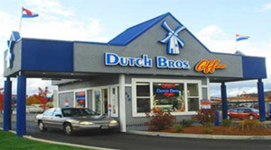 Tucson's Dutch Bros Coffee Locations Fetching well over $2,000 per SF in Investment Deals
