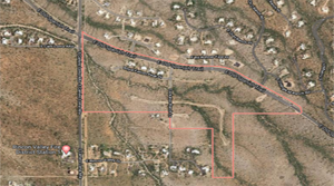DR Horton Plans 177 New Homes for Vail Area of Tucson