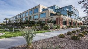 CBRE Arranges Sale of 141K SF Class A Scottsdale Office Building
