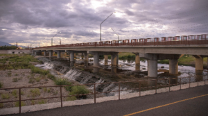 Sundt / Kiewitt Win Project of the Year and Partnering Award